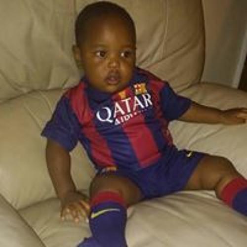 Ruvimbo Mashingaidze's avatar