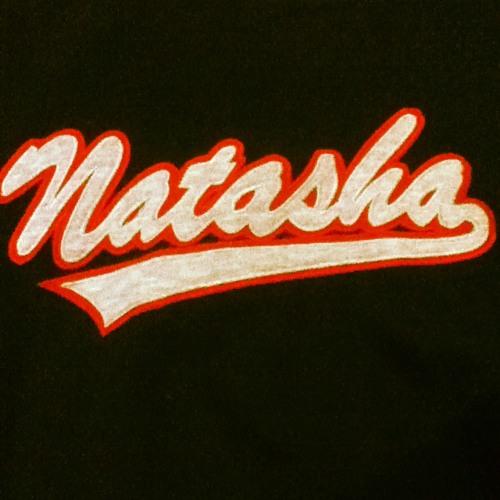 Natasha Jivany's avatar