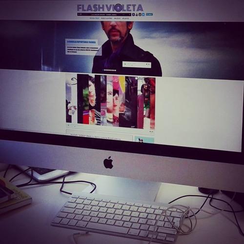 Flash Violeta's avatar