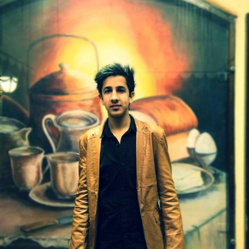 Ameer Hamza (hami)'s avatar