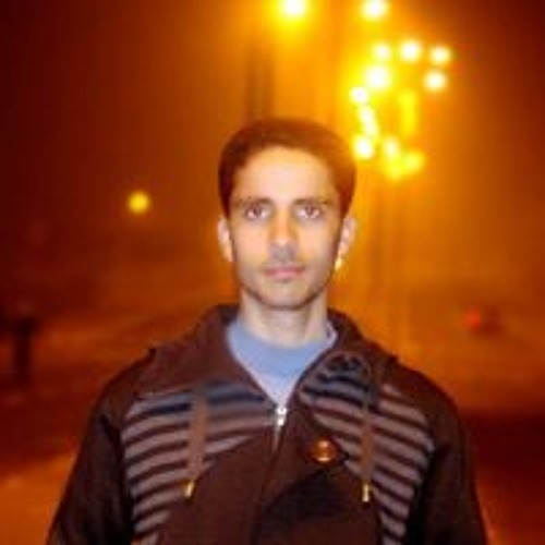 Awad Barhoom's avatar