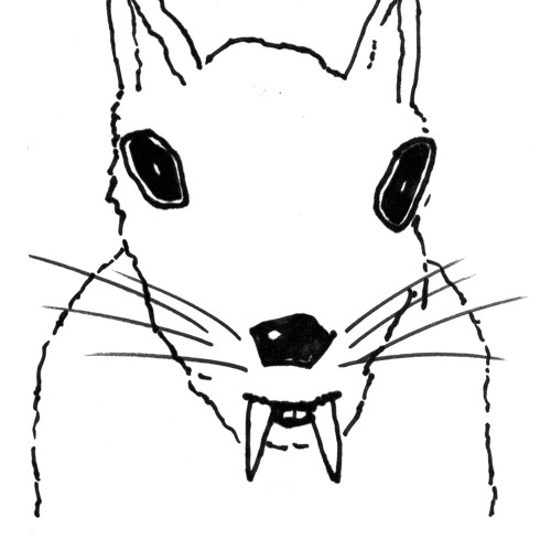 SQÜRL's avatar