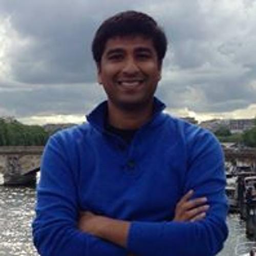 Chirag Shah's avatar