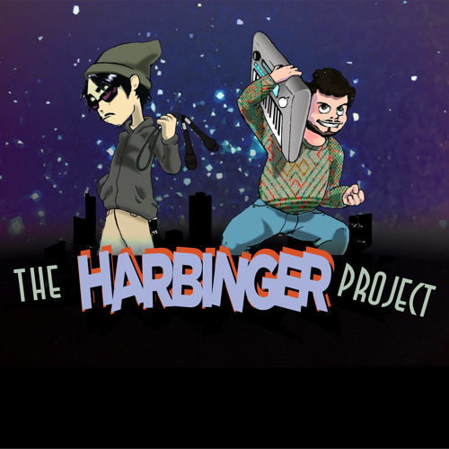 The Harbinger Project's avatar