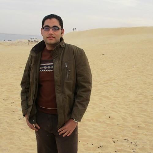 Wael Ghandor's avatar