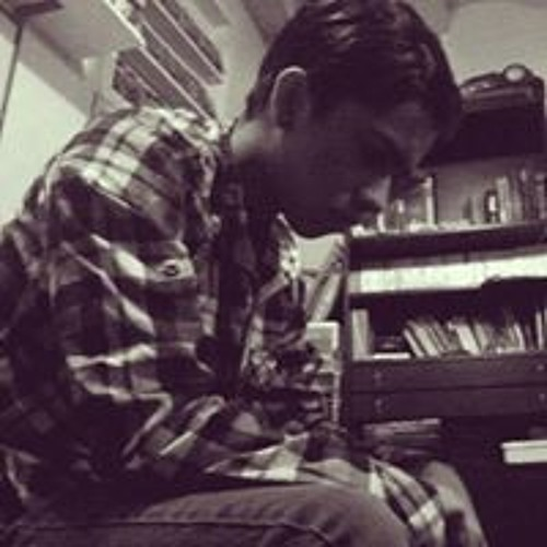 Armando Regalado's avatar