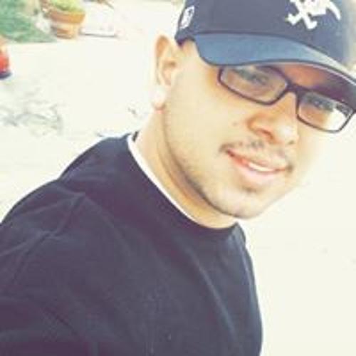 Yayo Gutierrez's avatar