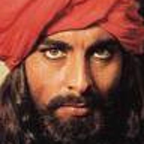 Al3ssio's avatar