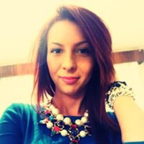 Odelia Buzdugan's avatar