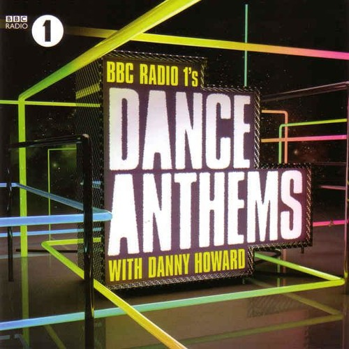 BBC Radio 1 Dance Anthems's avatar