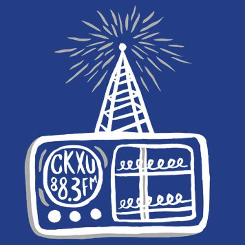 CKXURadio's avatar