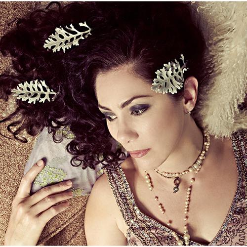 Frances Livings's avatar