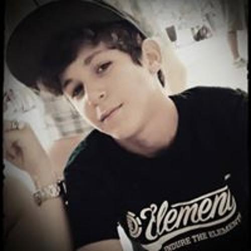 Caio Pinange's avatar