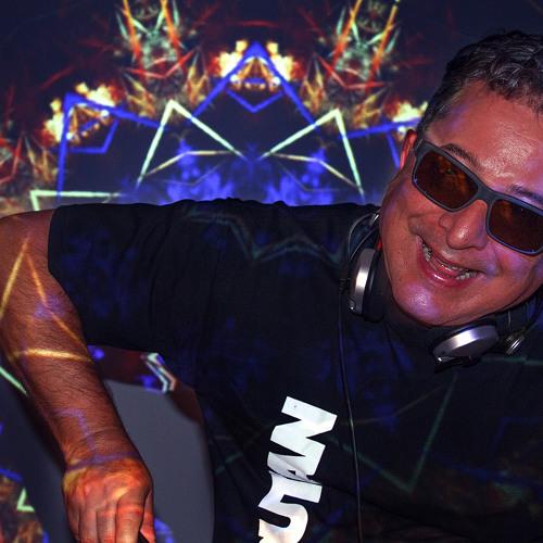 2013-08 Raputan @ Haina Club, El Paricito Rave Party (Summer 2013) (1of2)