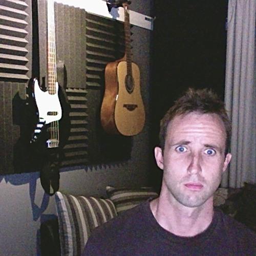 Dan Rosser's avatar