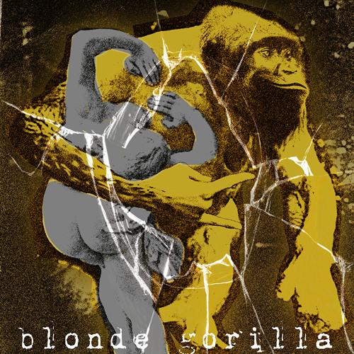 Blonde Gorilla's avatar