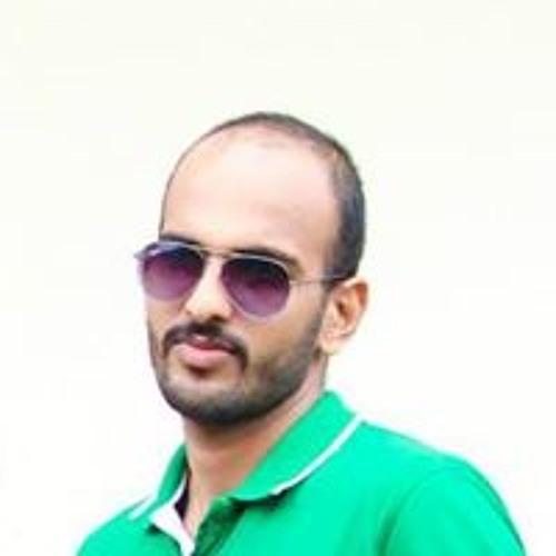 Eldhose P Varghese's avatar