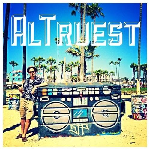 Al Truest's avatar