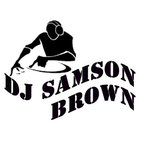 DJ Samson Brown's avatar