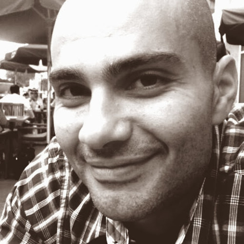 Omar Sammak's avatar