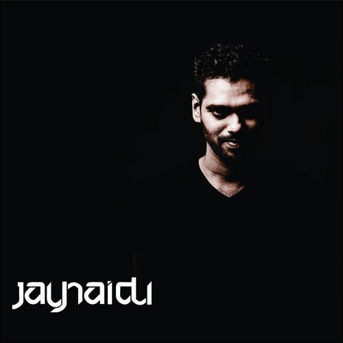 Jay Naidu's avatar