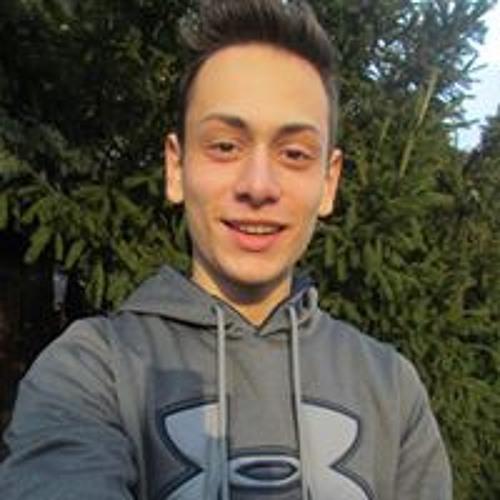 Kiril Mladenovski's avatar