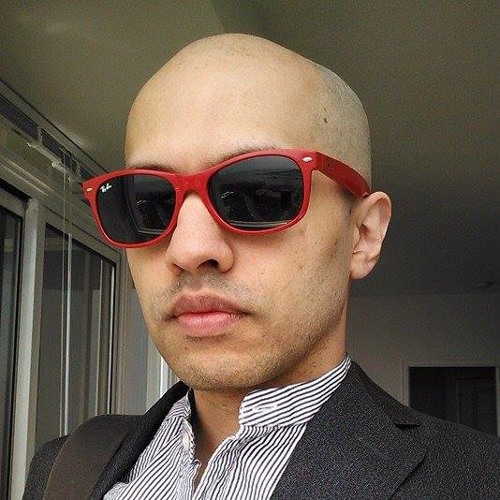 Milan Madski's avatar