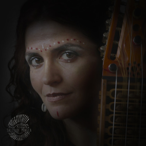 Ana Alcaide's avatar