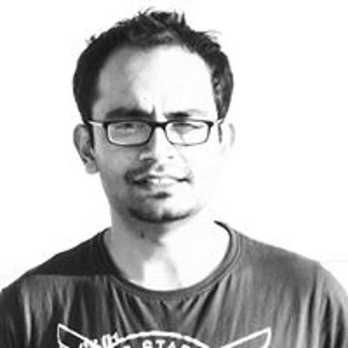Omair Nayyar Khan's avatar