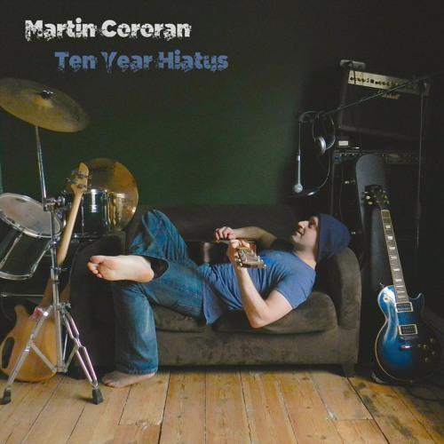 Martin Cororan's avatar