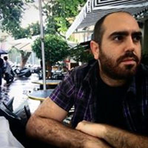 Adir Petel's avatar