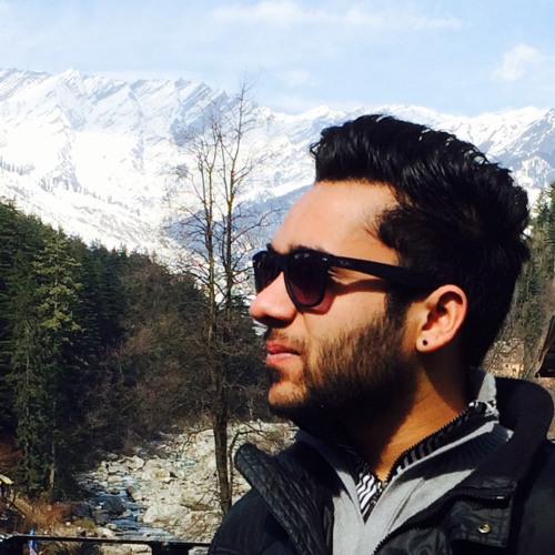 Shubham Singhal's avatar