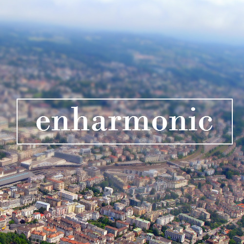 Enharmonic's avatar