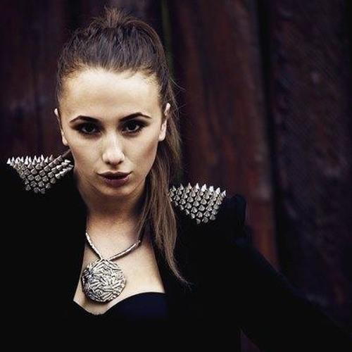 Alyona Teleguz's avatar