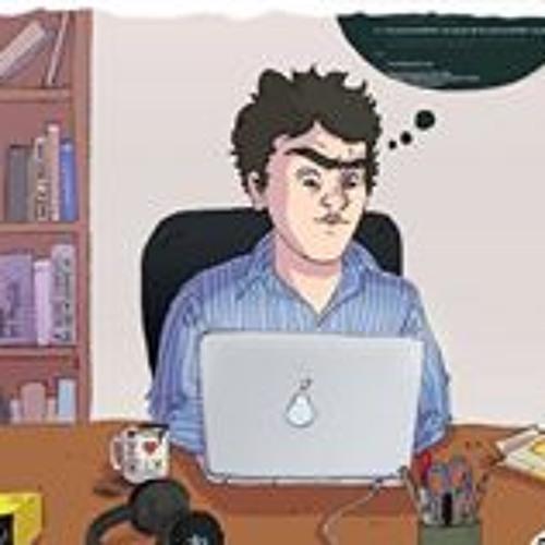 James Strayer's avatar