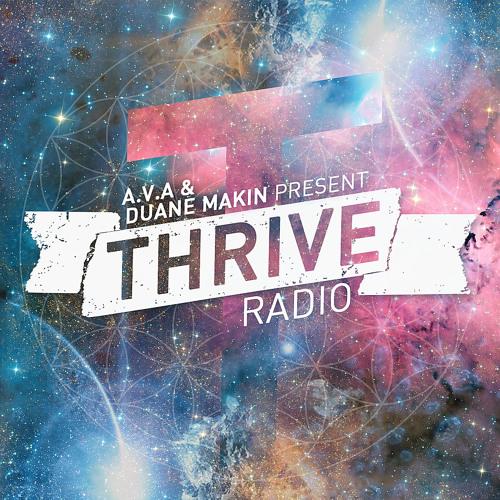 Thrive Radio's avatar