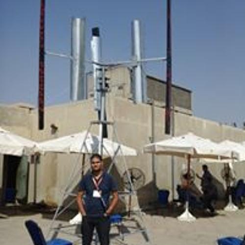 omar khaled sallam's avatar