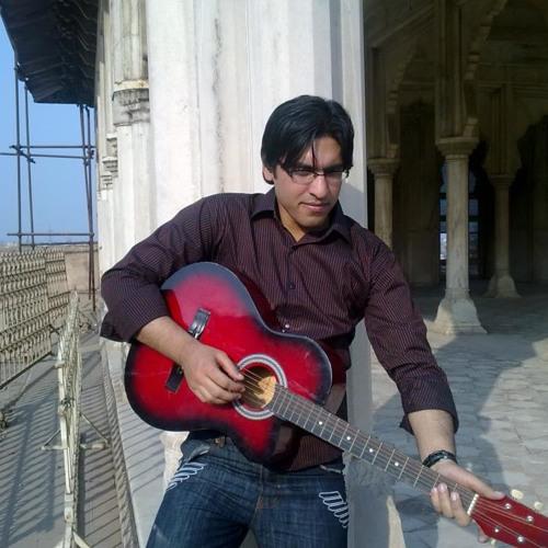 Naseeb Khan Achakzai's avatar