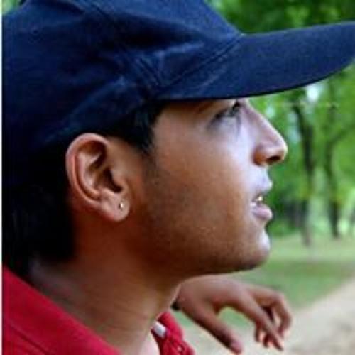 Mukund Ganesh's avatar
