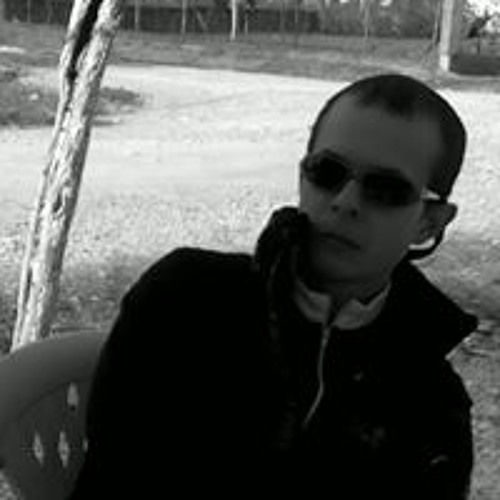 Toto Vladimir's avatar