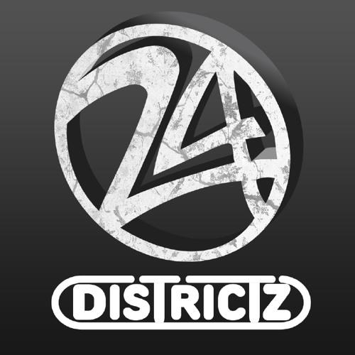 24 Districtz's avatar