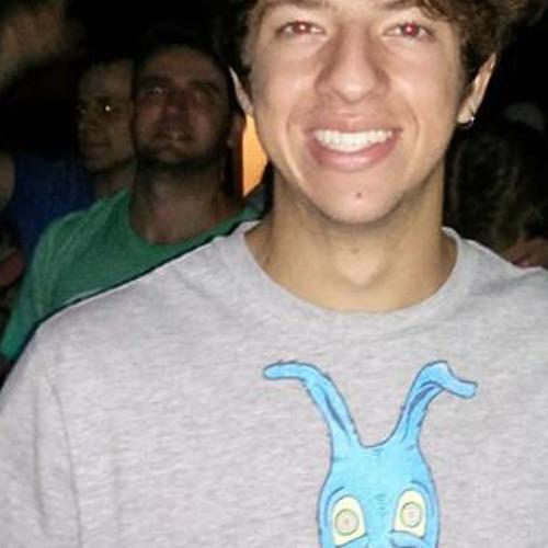 Reenan Rodrigues's avatar
