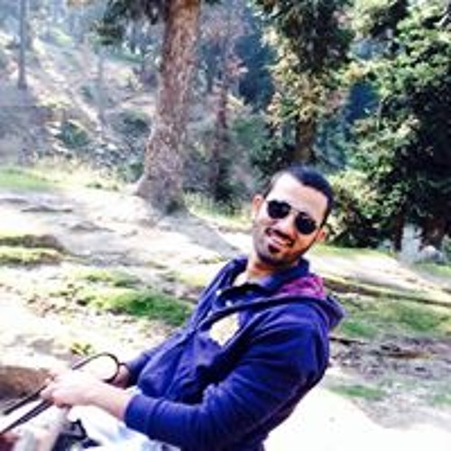 Viresh Hooda's avatar