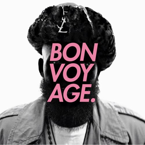 Bon Voyage's avatar