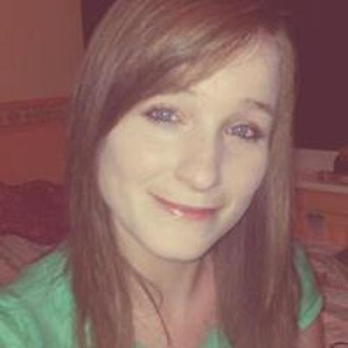 Kat Hyde's avatar