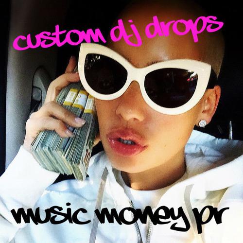 Music Money DJ drops's avatar