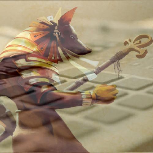 Anubis101's avatar