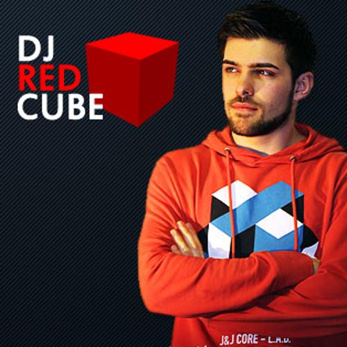 DJ RED CUBE's avatar