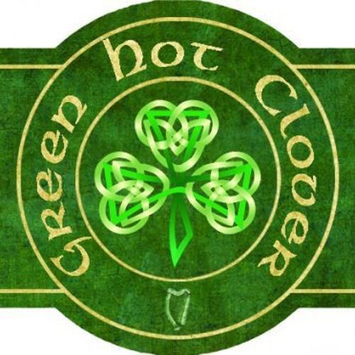 Green Hot Clover's avatar