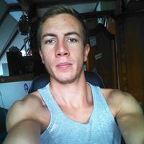 Arne Gottschalk's avatar